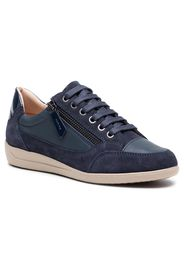Sneakers GEOX - D Myria A D6468A-08522-C4002 Navy