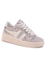 Sneakers GOLA - Grandslam Cheetah CLA414 Off White