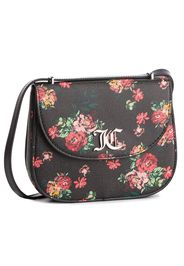 Borsetta JUICY COUTURE BLACK LABEL - JBH5119 Floral