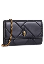 Borsetta KURT GEIGER - Kensington Quilt Wallet 4708300109 Black