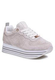 Sneakers MEXX - MXK0086_01W Lt Grey 9004