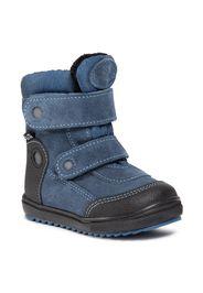Stivali RENBUT - 12-1524 Jeans