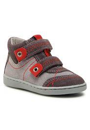 Sneakers RENBUT - 13-040  Popiel