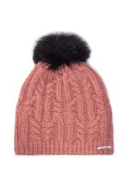 Cappello da donna SALOMON - Beanie Bonnet 142540  Brick Dust