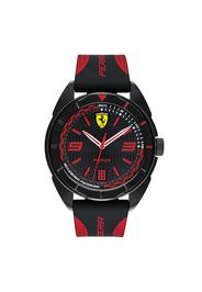 Orologio SCUDERIA FERRARI - Forza 0830515 Black/Red