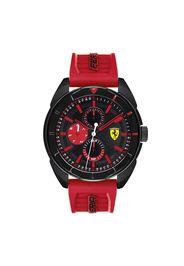 Orologio SCUDERIA FERRARI - Forza 0830576 Red/Black