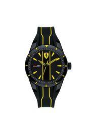 Orologio SCUDERIA FERRARI - Red Rev 0830480 Black/Yellow