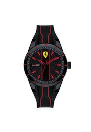 Orologio SCUDERIA FERRARI - Red Rev 0830479 Black/Red