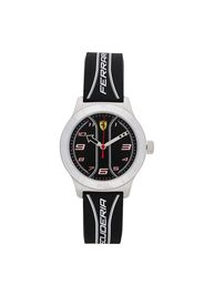 Orologio SCUDERIA FERRARI - Academy 810024 Black/Silver