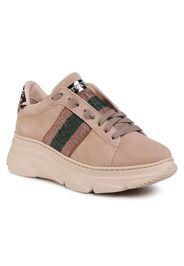 Sneakers STOKTON - 650-D-FW20-U Cipronude/Elastico Spugnaci