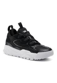 Sneakers SUPRA - Muska2000 06582-002-M Black/White