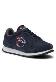 Sneakers TRUSSARDI JEANS - 77A00282 U721