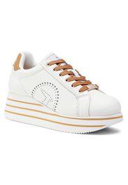 Sneakers TRUSSARDI JEANS - 79A00557 W719