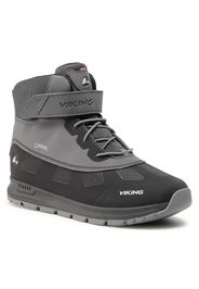 Stivali da neve VIKING - Ted Gtx GORE-TEX 3-89400-277 Black/Charcoal