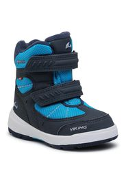 Stivali da neve VIKING - Toasty II Gtx GORE-TEX 3-87060-535 Navy/Blue