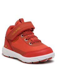 Sneakers VIKING - Spectrum R Mid Gtx GORE-TEX 3-50020-6370 Rust/Honey