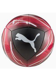 Pallone da calcio Icon Austria, Nero/Rosso, Taglia 5 | PUMA