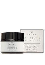 Avant Skincare crema notte rivitalizzante viso e occhi all'acido ialuronico 50 ml