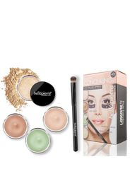 Bellapierre Cosmetics Extreme Corettore Kit