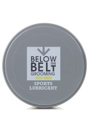 Below the Belt lubrificante parti delicate per attività sportive uomo 50 ml