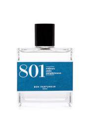 Bon Parfumeur 801 Sea Spray Cedar Grapefruit Eau de Parfum (Various Sizes) - 100ml