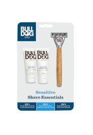 Bulldog Sensitive Shave Essentials Kit