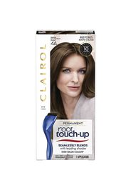Clairol Root Touch-Up Permanent Hair Dye Long-lasting Intensifying Colour with Full Coverage 30ml (Various Shades) - 4A Dark Ash Brown