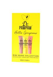 Dr. PAWPAW Mini Nude Collection