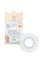 invisibobble elastico per capelli da bambini - Princess Sparkle
