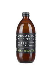 KIKI Health Aloe Ferox succo biologico 500 ml