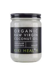 KIKI Health olio di cocco vergine puro biologico 500 ml
