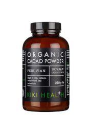 KIKI Health cacao biologico in polvere 150 g