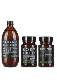 KIKI Health Love Your Gut Bundle