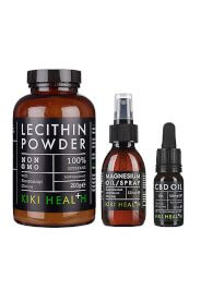 KIKI Health Sleep and Relax Bundle