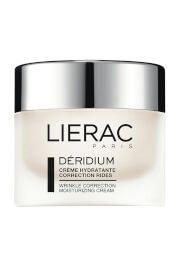 Lierac Déridium crema idratante correzione rughe