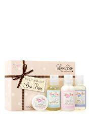 Love Boo My Little Box Of Boo Boos cofanetto regalo baby (4 prodotti)