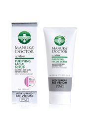 Manuka Doctor ApiClear esfoliante viso purificante 100 ml