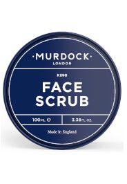 Murdock London scrub viso 100 ml