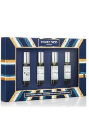 Murdock London set di colonie (4 x 10 ml)