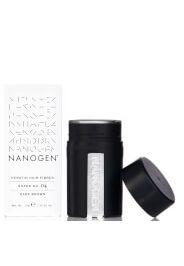 Nanogen Hair Thickening Fibres Dark Brown (15g)
