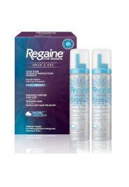 Regaine Women spuma al 5% 2 x 60 g
