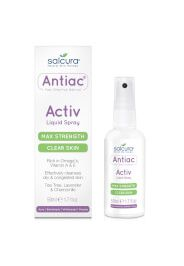 Salcura Antiac Activ lozione spray anti-acne (50 ml)