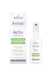 Salcura Antiac Activ lozione spray anti-acne (50 ml)