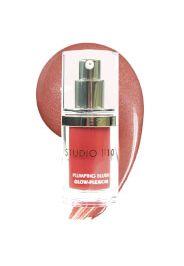 Studio 10 Glow-Plexion blush rimpolpante