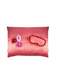 The Vintage Cosmetic Company Candy Striped Sleeping Beauty Set