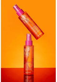 Spray essenza di vitamina C Nip + Fab 100ml, Arancio
