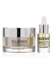 Pro-Collagen Definition crema notte e olio viso