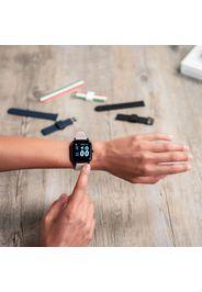 Smart4u Smartwatch full touch + 3 cinturini