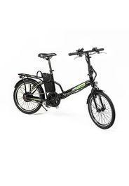 Fold Green bici a pedalata assistita ripiegabile