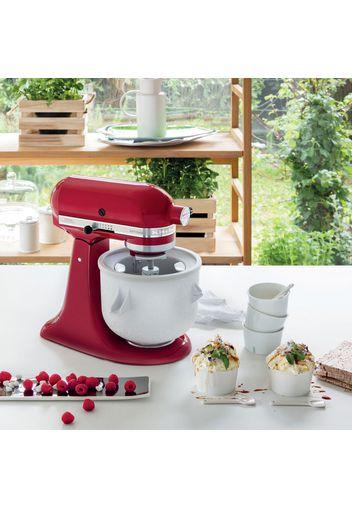 Kitchenaid Artisan 125 Robot Da Cucina Accessorio Gelatiera Sifp Psico